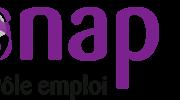 logo SNAP Pôle emploi